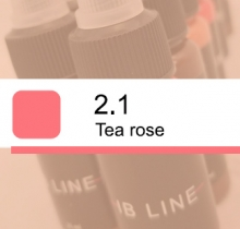 Tattoomix IB_Line 2.1 Tea Rose