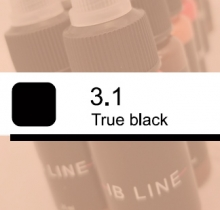 Tattoomix IB_Line 3.1 True Black