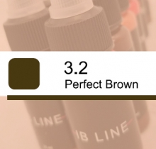 Tattoomix IB_Line 3.2 Perfect Brown