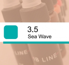 Tattoomix IB_Line 3.5 Sea Wave